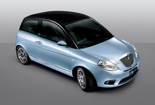 Lancia ypsilon 2010 ecochic con gpl gratuito solomotori blog auto e moto - Lancia y diva 2010 ...